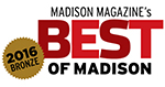 2016Best of Madison winner